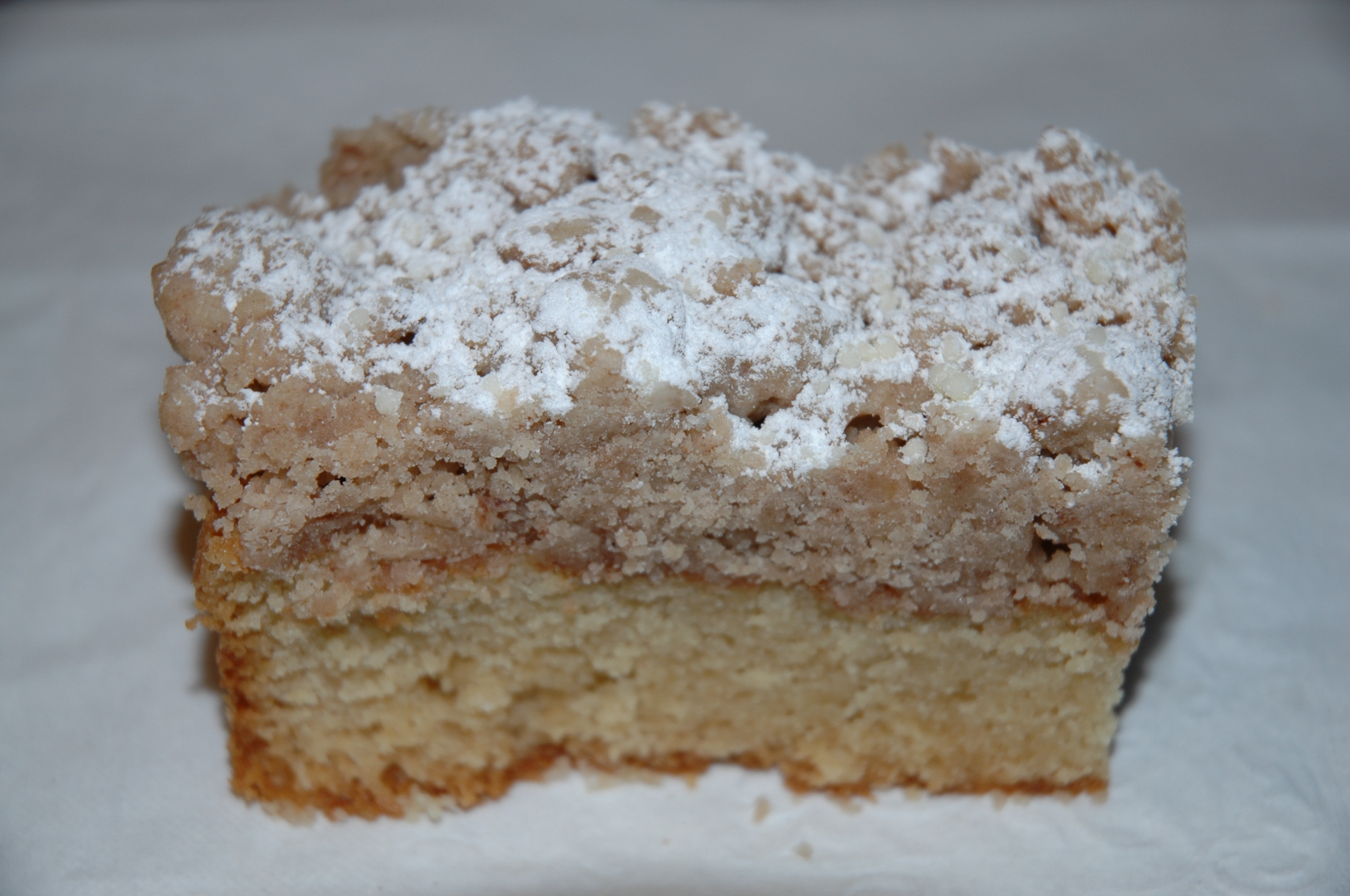 Entenmann S Ultimate Crumb Cake Recipe