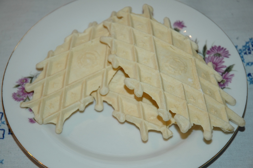 Pizzelle by Bakewell Junction