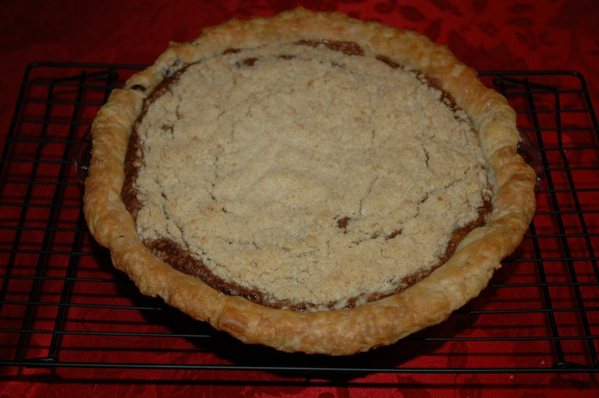 Shoofly Pie by Bakewell Junction