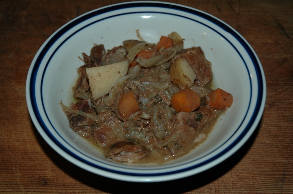 Slow Cooker Beef Stew | Bakewell Junction