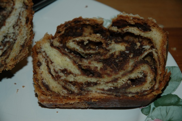 Chocolate Babka #TwelveLoaves March | Bakewell Junction