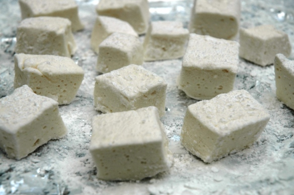 Amaretto Marshmallows | Bakewell Junction