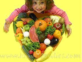 kiddie foodies pic