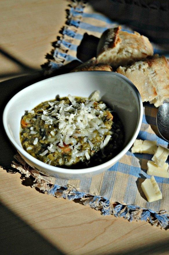 DSC_Spinach Split Pea Soup 2 | Bakewell Junction