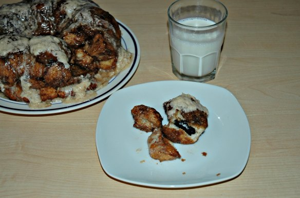 Oreo Monkey Bread | Bakewell Junction