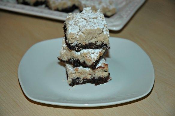 Ultimate Crumb Brownies | Bakewell Junction