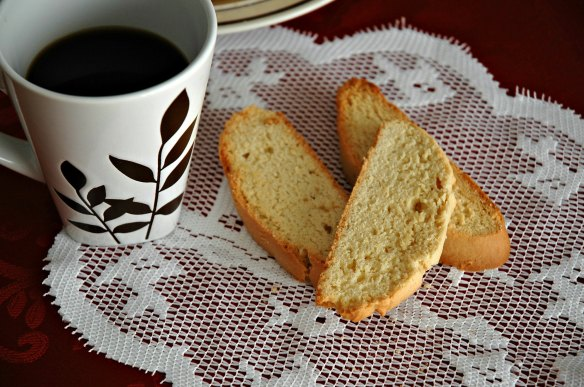 Grandma's Biscotti | Bakewell Junction