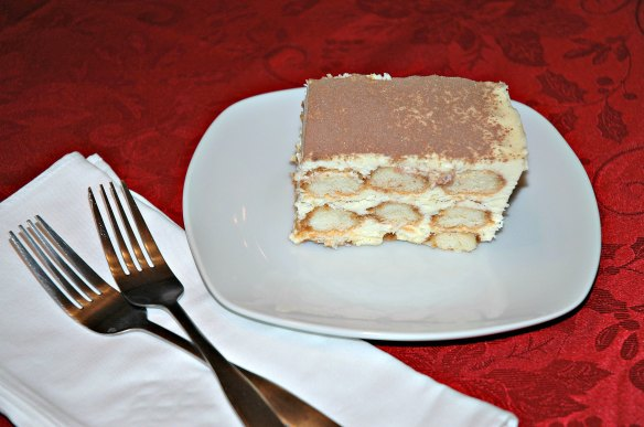 Tiramisu | Bakewell Junction - decadent and easier than easier than you would think.