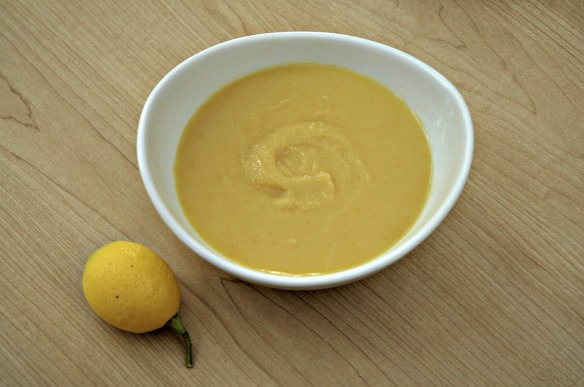 Meyer Lemon Curd | Bakewell Junction
