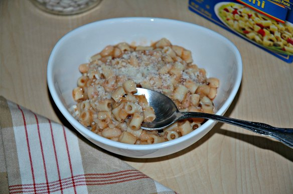 Pasta e Fagioli | Bakewell Junction - hearty and delicious.