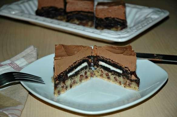 Sluttier Slutty Brownies | Bakewell Junction - decadent, chocolaty and delicious.