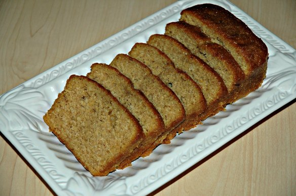 Fresh Pumpkin Bread | Bakewell Junction - addicting pumpkin bread made with fresh pumpkin puree.